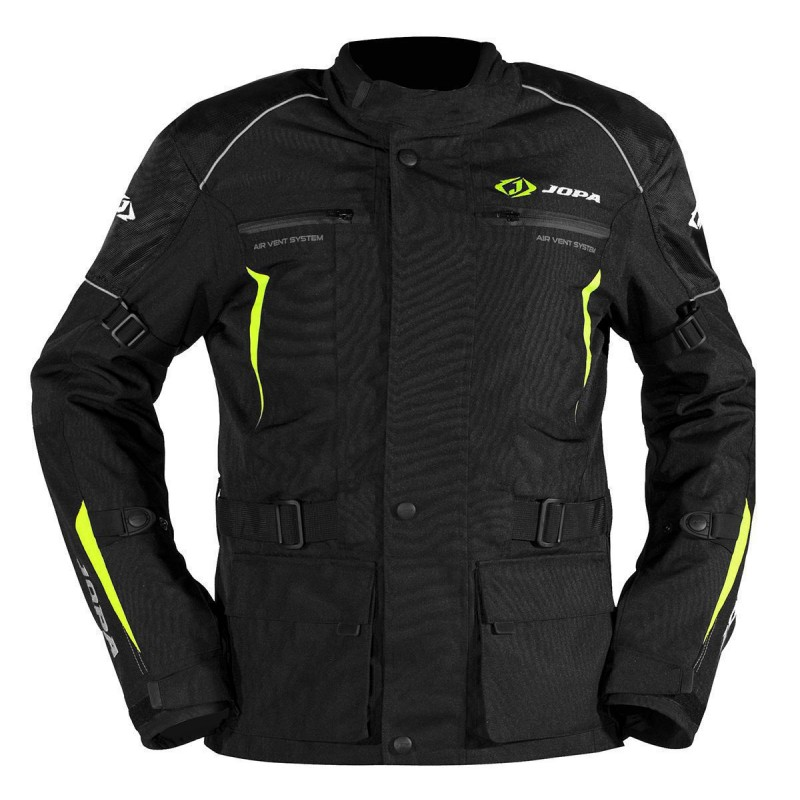 JOPA OMEGA V2 SUITS JACKET + PANTS