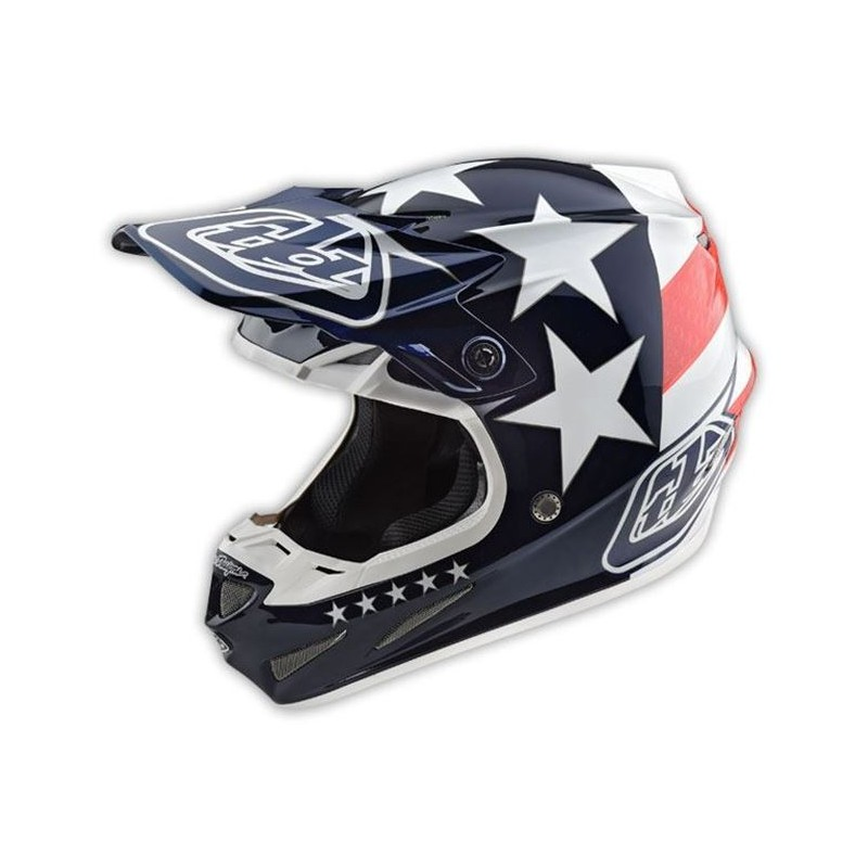 TLD HELM SE4 MIPS FREEDOM