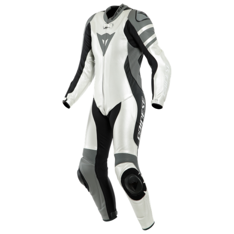 DAINESE KILLALANE PERF. LADY PEARL-WHITE GRAY BLACK