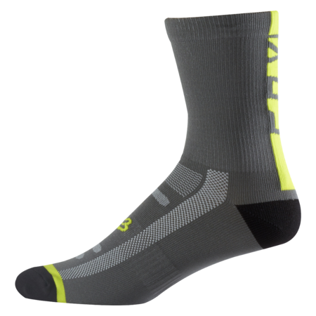 FOX MTB SOCKEN LOGO TRAIL 8