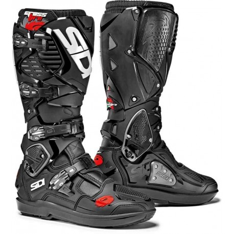 SIDI MX BOOTS CROSSFIRE 3 SRS BLACK