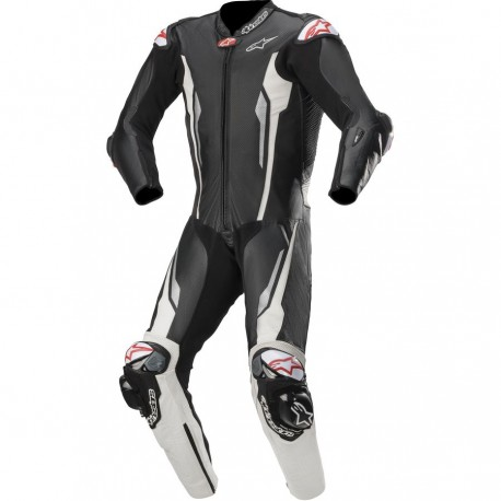 ALPINESTARS RACING ABSOLUTE Leather suit Tech-Air® Compatible 1PC