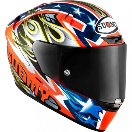 SUOMY Helmet SR GP GLORY RACE