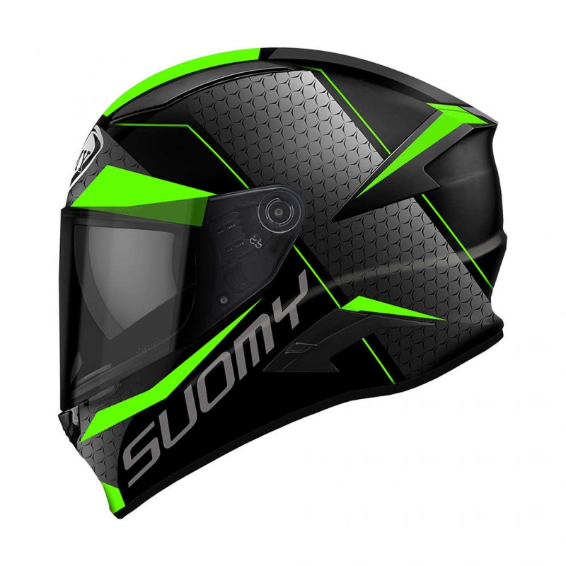 SUOMY Helm SPEEDSTAR RAP