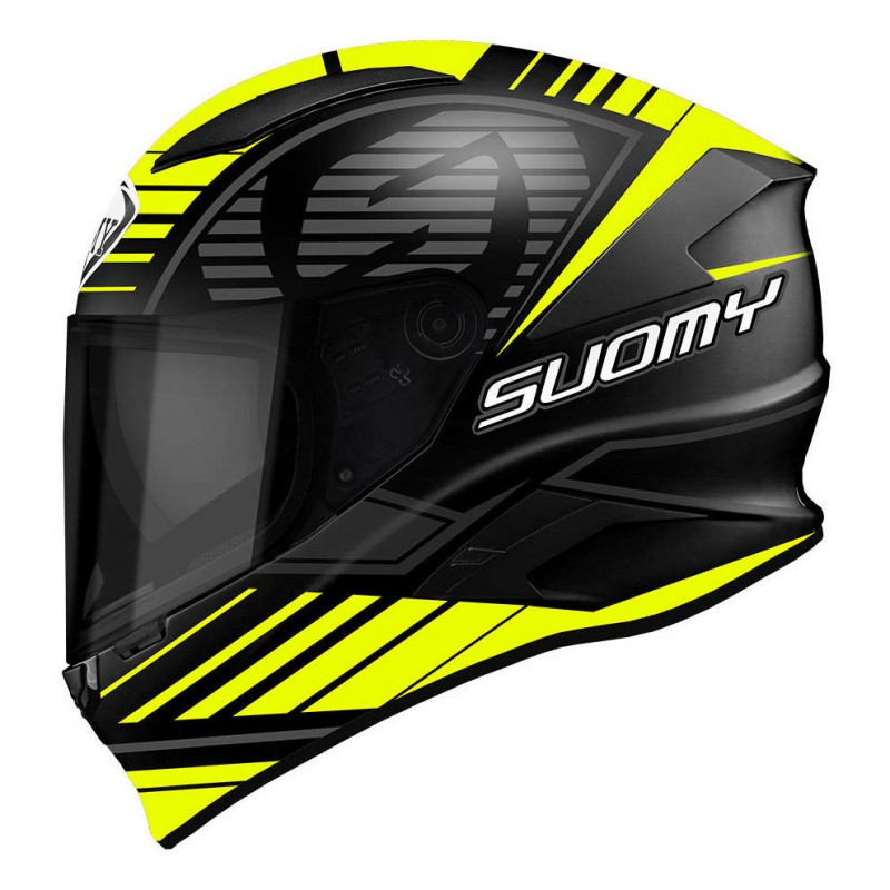 SUOMY Helm SPEEDSTAR SP-1