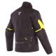 DAINESE TEMPEST 2 D-DRY BLACK/FLUO-YELLOW