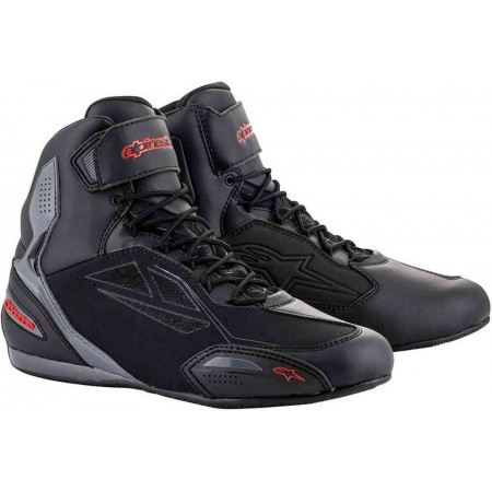 ALPINESTARS Shoes FASTER-3 DRYSTAR