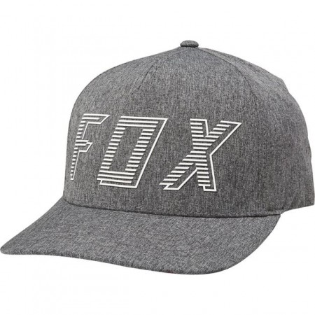 FOX Hat FLEXFIT BARRED