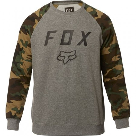 FOX Sweater LEGACY CREW