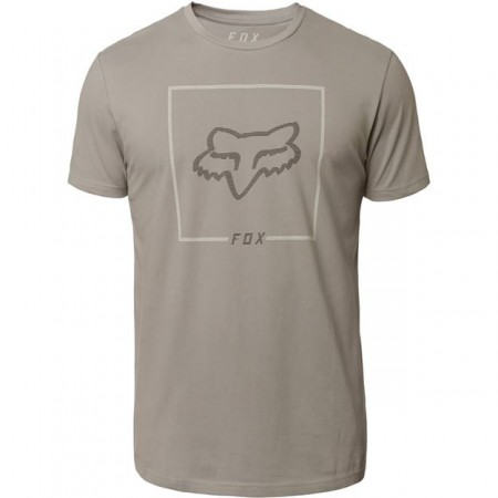 FOX T-SHIRT AIRLINE CHAPPED