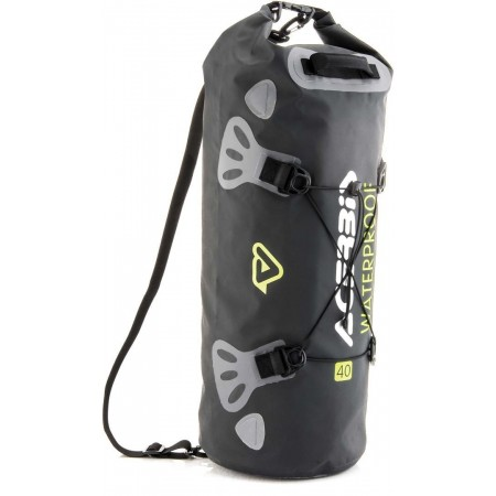 ACERBIS TRAVEL BAG - NO WATER