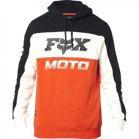 FOX HOODY CHARGER