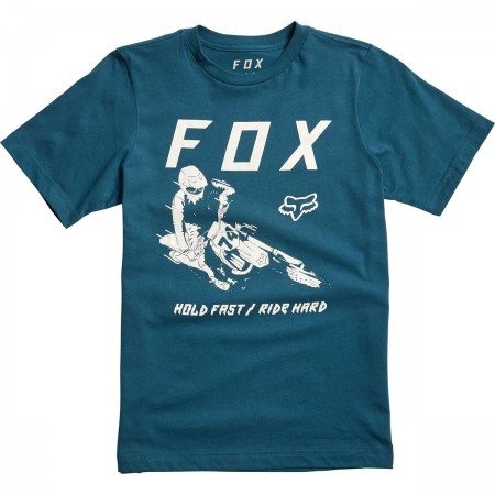 FOX JUGEND T-SHIRT HOLD FAST