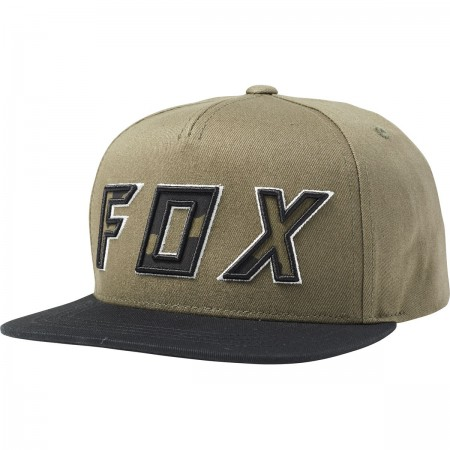 FOX KIDS HAT SNAPBACK POSESSED