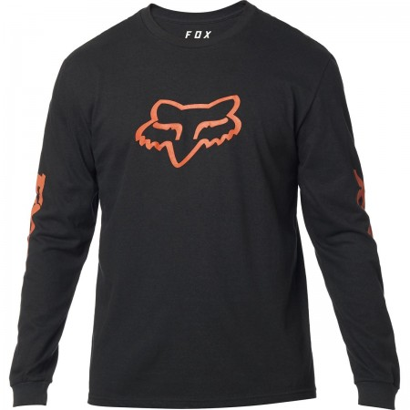 FOX LONGSLEVE SHIRT FINISHER