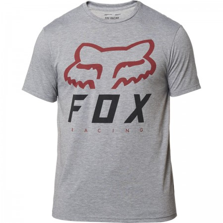 FOX T-SHIRT HERITAGE FORGER TECH
