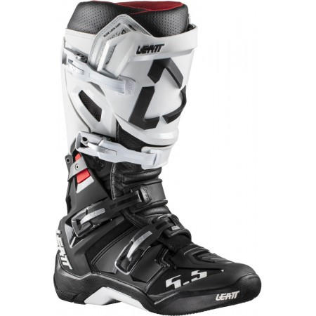 LEATT GPX 5.5 FLEXLOCK MX BOOTS