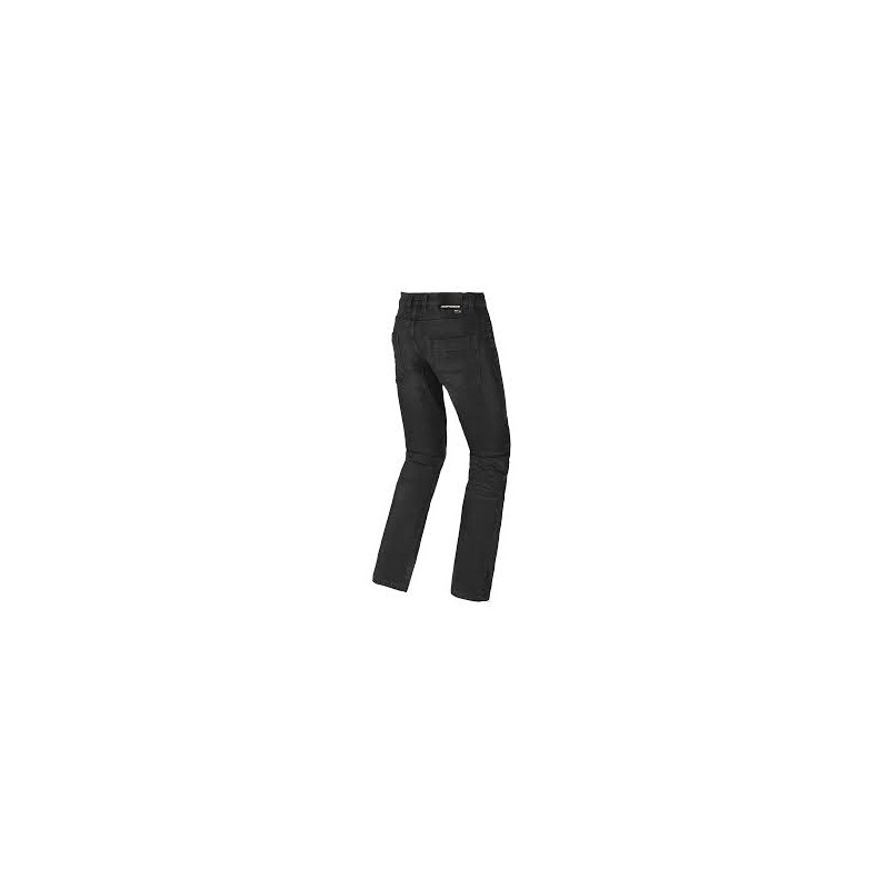 SPIDI Pants PATHFINDER CARGO BLACK