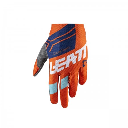 LEATT KIDS GPX 1.5 ORANGE
