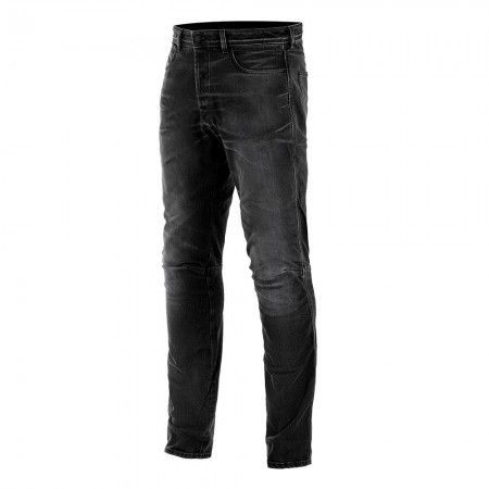 ALPINESTARS DIESEL JEAN SHIRO TECH DENIM BL