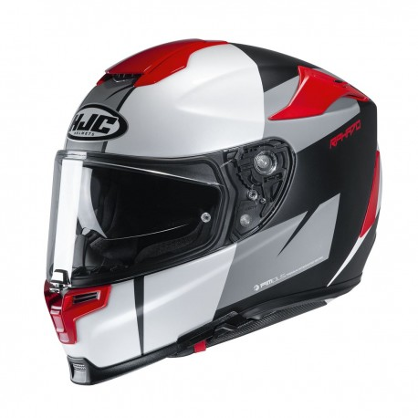HJC Helmet RPHA70 TERIKA MC1SF