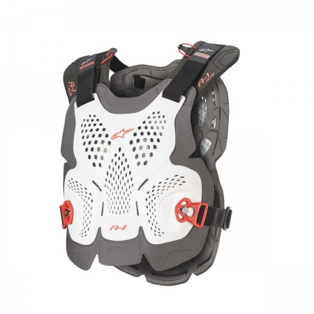 ALPINESTARS JUNIOR PROTECTOR A-1 PLUS