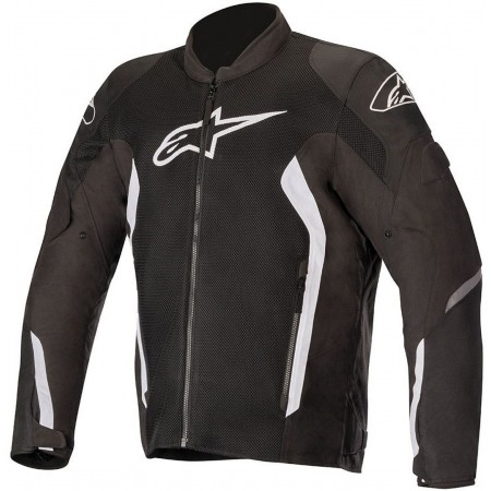 ALPINESTARS VIPER V2 AIR MESH JACKET BW