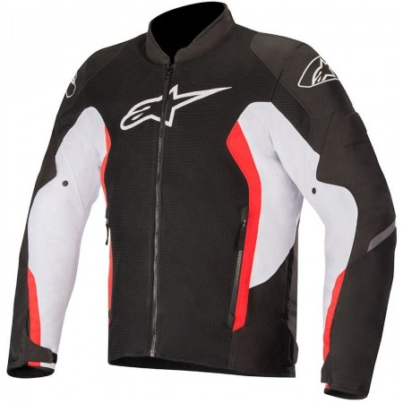 ALPINESTARS VIPER V2 AIR MESH JACKET BWR