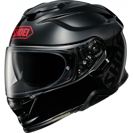 SHOEI GT-AIR 2 EMBLEM TC-1
