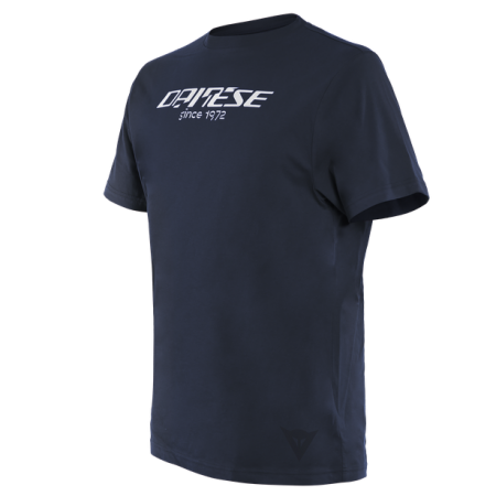 DAINESE PADDOCK LONG T-SHIRT BLACK
