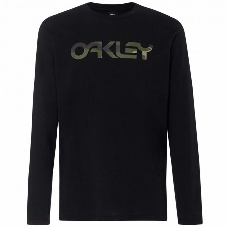OAKLEY LONGSLEVE SHIRT MARK II