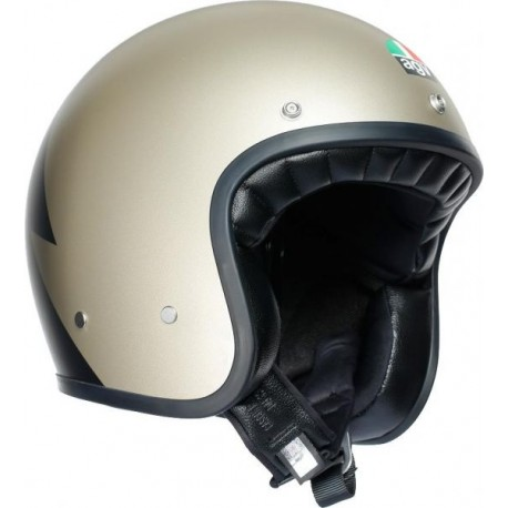 AGV Helmet XC70 POWER SPEED PURE
