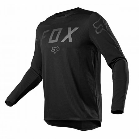 FOX MX JERSEY LEGION LT BLACK
