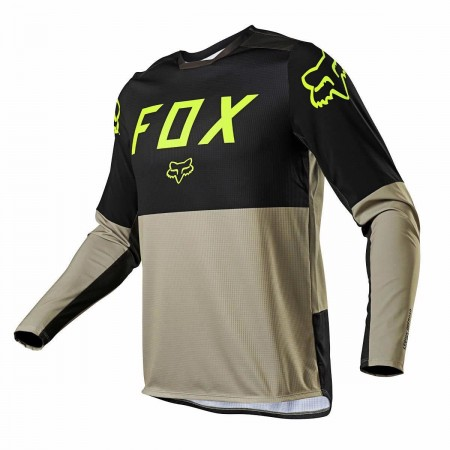 FOX MX JERSEY LEGION LT SAND