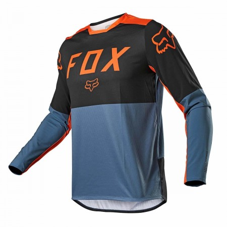 FOX MX DRES LEGION LT BLUE STEEL