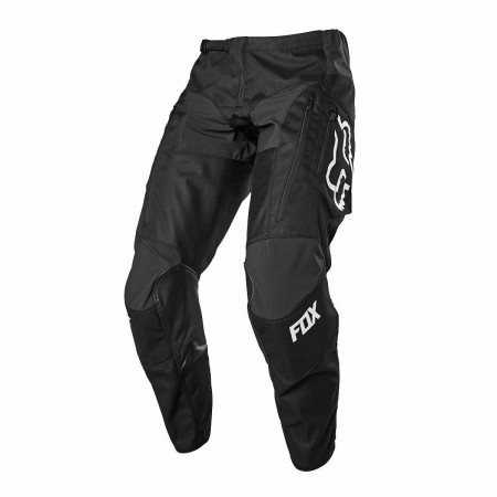 FOX MX PANTS LEGION LT BLACK