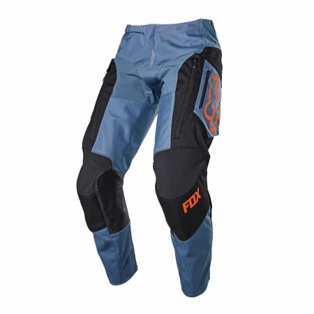 FOX MX PANTS LEGION LT BLUE STEEL