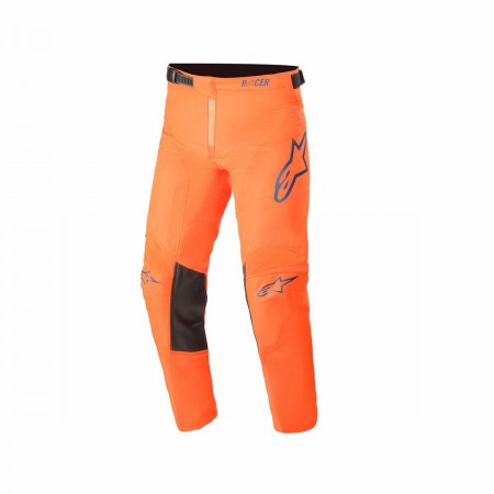 ALPINESTARS MX YOUTH PANTS RACER BLAZE ORANGE