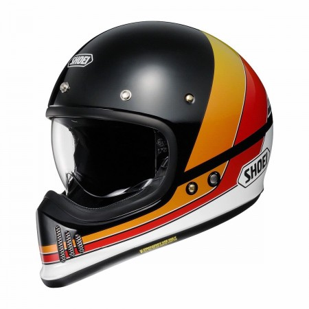 SHOEI EX ZERO EQUATION TC-10