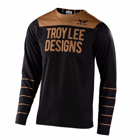 TLD JERSEY GP AIR JET TEAM STAIN'D