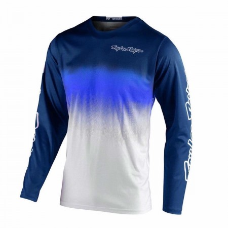 TLD JERSEY GP AIR JET STAIN'D
