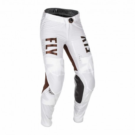 FLY MX PANTS LITE BLACK GREY