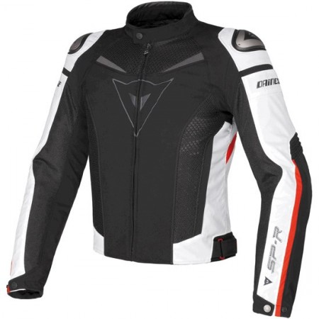 DAINESE SUPER SPEED TEKSTILNA JAKNA
