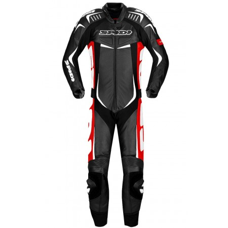 SPIDI TRACK WIND PRO RED/BLACK