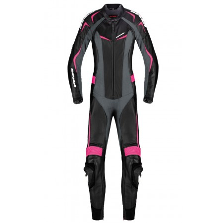 SPIDI TRACK WIND PRO LADY BLACK/PINK