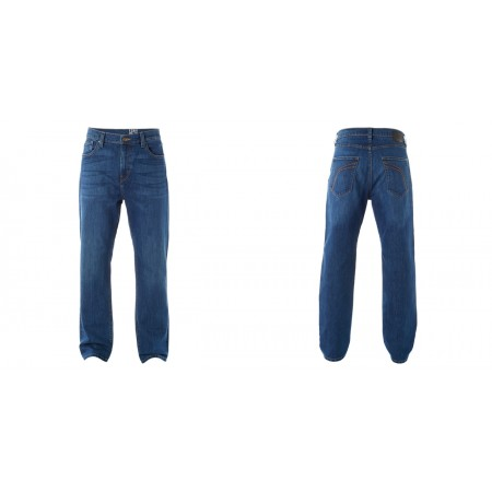 FOX GARAGE JEAN MEDIUM STONEWASH