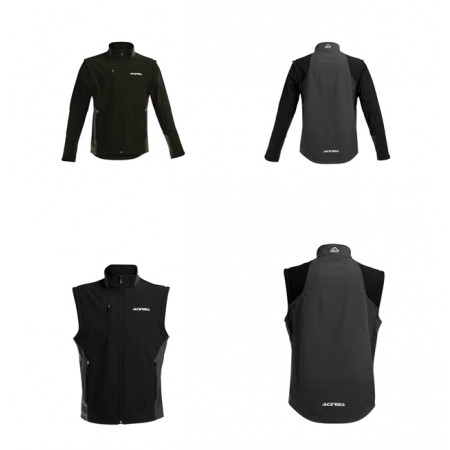 ACERBIS MX ONE SOFTSHELL