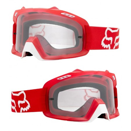 FOX AIR SPACE COLOR RED