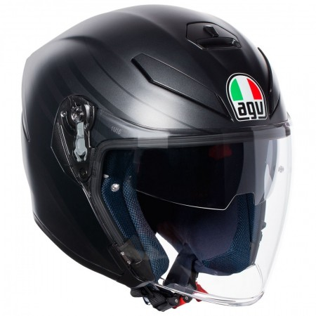 AGV K-5 JET MULTI ORBITER BLACK