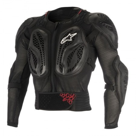 ALPINESTARS JUNIOR PROTECTOR JACKET BIONIC ACTION